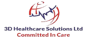 3D Healthcare Solutions